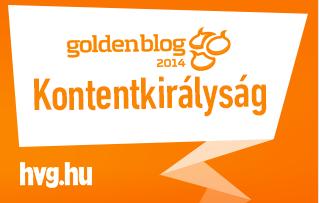 Goldenblog.hu