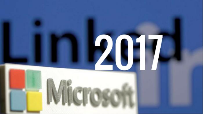 LinkedIn 2017